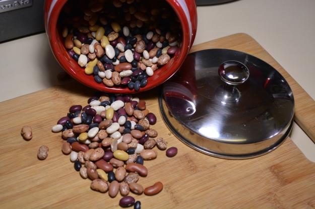 nutrition, beans, vegan protein