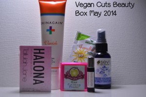 vegan cruelty free beauty