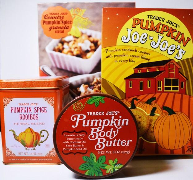 vegan seasonal treats